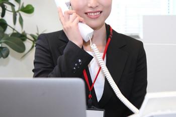 まずは、お電話またはお問い合わせのメールから!