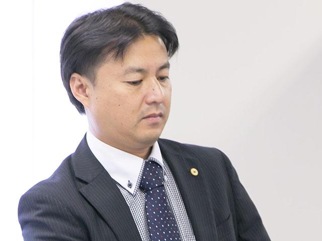 山田 陽弘
